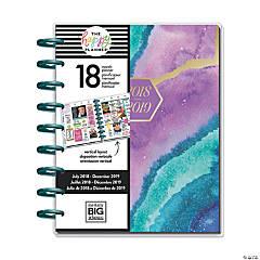 Happy Planner 18-Month Dated Medium Planner 7.75