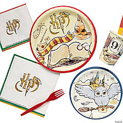 Harry Potter Party Supplies Harry Potter Decorations