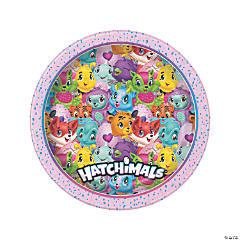 Hatchimals™ Dinner Paper Plates