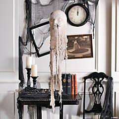 Haunted Mansion Creepy Cloth Ghost Décor Idea