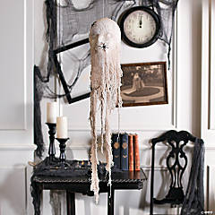 Haunted Mansion Creepy Cloth Ghost Décor Idea