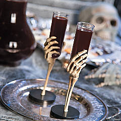 Haunted Mansion Ghoul-Aid Drink Recipe Idea