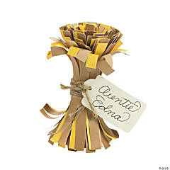 Haystack Placeholder Craft Kit