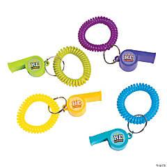 He Lives Expandable Keychain Bracelets