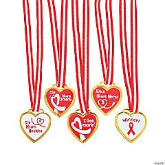 Healthy Heart Award Medals