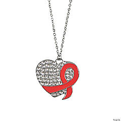 Healthy Heart Necklaces