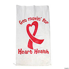 Healthy Heart Potato Sack