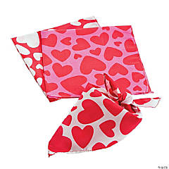 Heart Bandanas