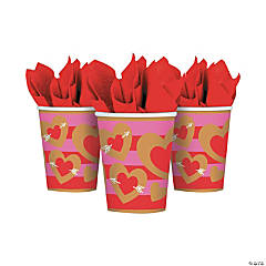 Heart of Gold Cups