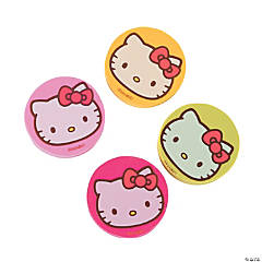 Hello Kitty® Balloon Dreams Erasers