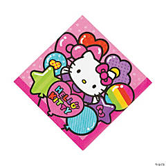 Hello Kitty® Luncheon Napkins