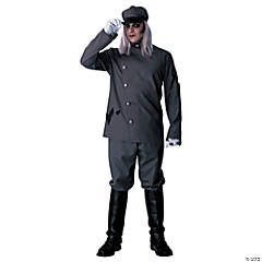 Hemlock the Chauffeur Costume for Adults