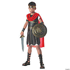 Hercules Costume for Boys