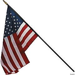 Heritage U.S. Classroom Flag, 16