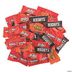 Hershey&#8217;s<sup>&#174;</sup> All Time Greats Snack Size Candy with Twizzlers<sup>&#174;</sup>