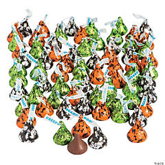 Hershey&#8217;s<sup>&#174;</sup> Spooky Kisses<sup>&#174;</sup> Chocolate Candy