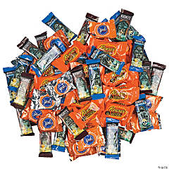 Hershey<sup>&#174;</sup> Halloween-Shaped Chocolate Candy Assortment