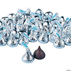 Hershey's® Kisses® Chocolate Candy