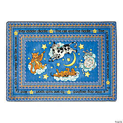 Hey Diddle Diddle® Classroom Rug
