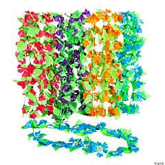 Hibiscus Flower Leis