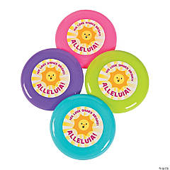 His Love Shines Bright Mini Discs
