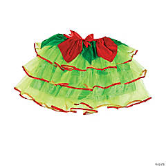 Holiday Child Tutu