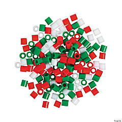 Holiday Fuse Beads