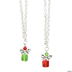 Holiday Gift Necklaces