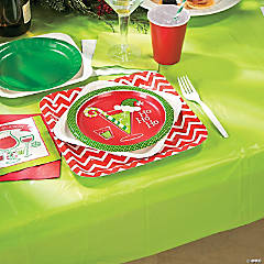 Holiday Toasts Party Supplies