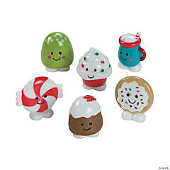 Holiday Treat Characters