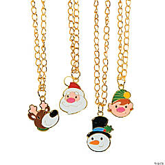 Holly Jolly Necklaces