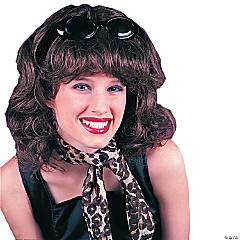 Hollywood Auburn Wig