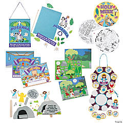 Holy Week Craft Pack Assortment