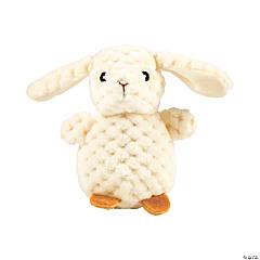 Honeycomb Stuffed Easter Bunnies