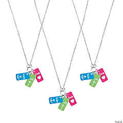 Hope Faith Love Necklaces