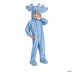 Horton Kid's Costume