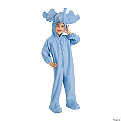 Horton Toddler Kid's Costume