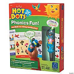 Hot Dots® Jr. Phonics Fun! Kit