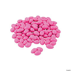 Hot Pink Jordan Almonds
