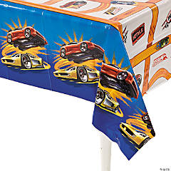 Hot Wheels™ Speed City Tablecloth