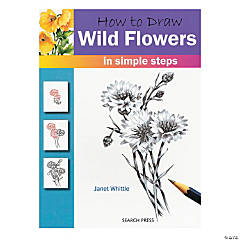 How to Draw Wildflowers