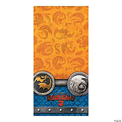How to Train Your Dragon 2 Tablecloth