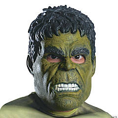 Hulk Mask for Children