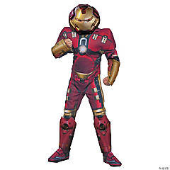 Hulkbuster Costume for Boys