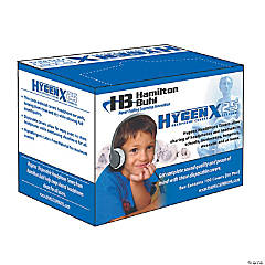 HygenX Sanitary Ear Cushion Covers (2.5
