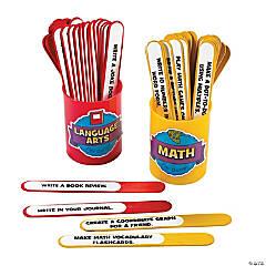 I'm Done Sticks - Intermediate