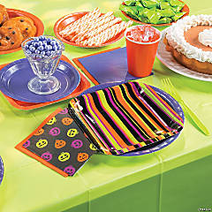 iconic halloween party supplies - Halloween Party Supplies