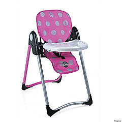 iCoo Up N Down High Chair