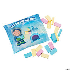Igloo Blocks Candy Fun Packs