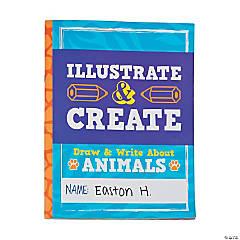 Illustrate & Create Journals